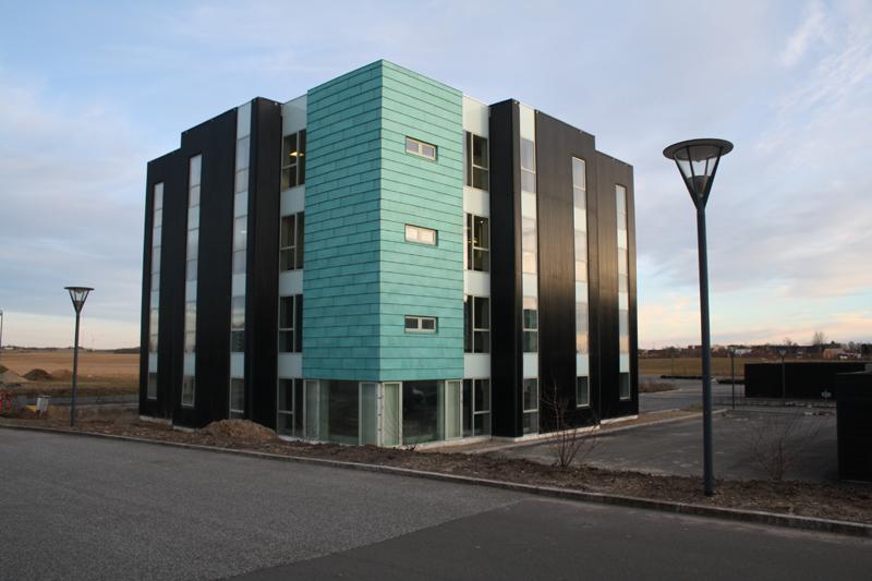 Nupark, Holstebro